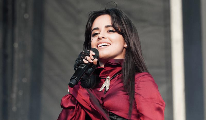 Camila Cabello Romance New Album