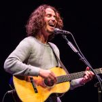 Chris Cornell widow sues Soundgarden