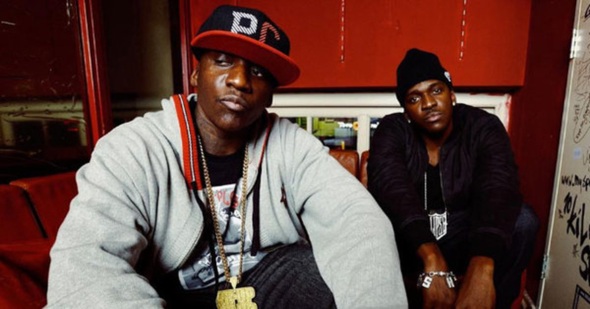 Clipse to reunite at Pharrell's Something in the Water Festival, plus Foo Fighters, Post Malone, and Chance the Rapper also playing