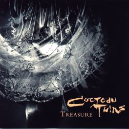 Pixies' Cocteau Twins for Treasure