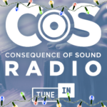 Consequence of Sound Radio Dec 16th