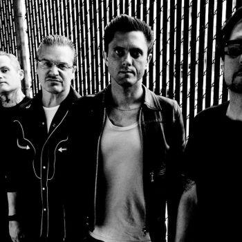 Dead Cross begin new album