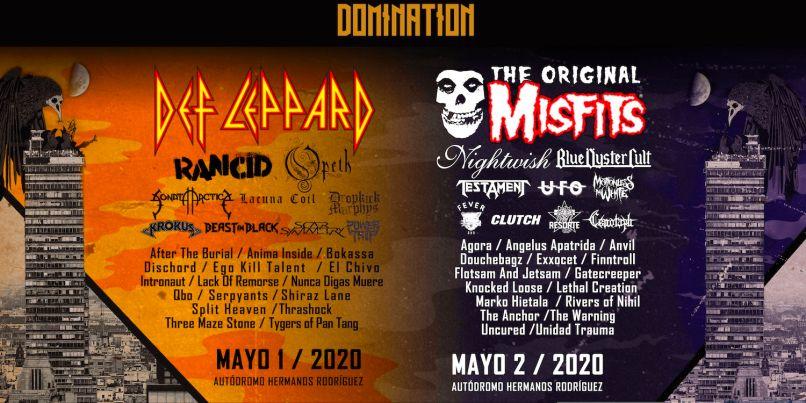 Domination Festival 2020