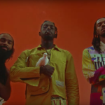 Flatbush Zombies Tech N9ne new song Monica music video