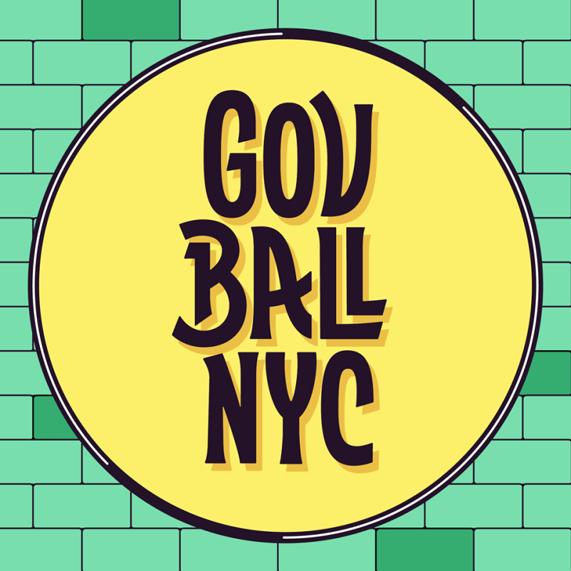 Gov Ball NYC 2020