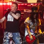 Guns N' Roses 2020 tour dates