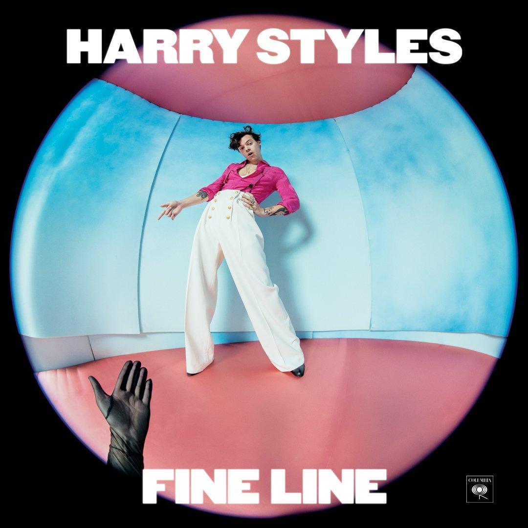 album review harry styles fine line consequence of sound album review harry styles fine line