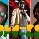 Isola Fest Hannibal Buress Mississippi T-Pain Flying Lotus
