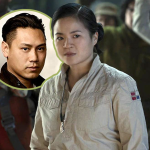 John M Chu Rose Tico Star Wars Disney Plus Series