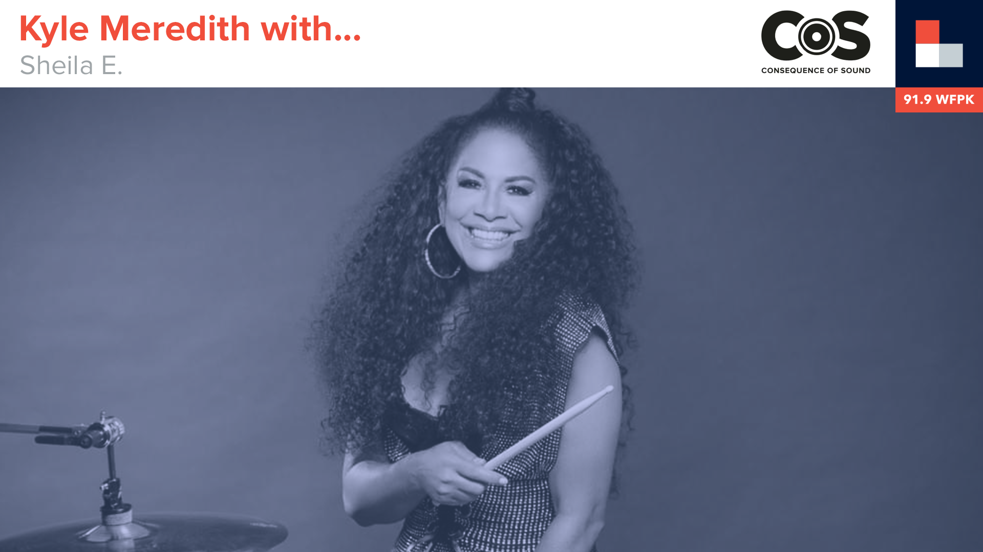 Sheila E. on Jamming with Snoop Dogg and Working with Prince