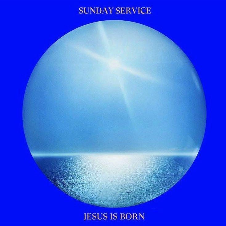 Kanye Sunday Service album
