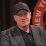 Kevin Feige Marvel Trans Character LGBTQ