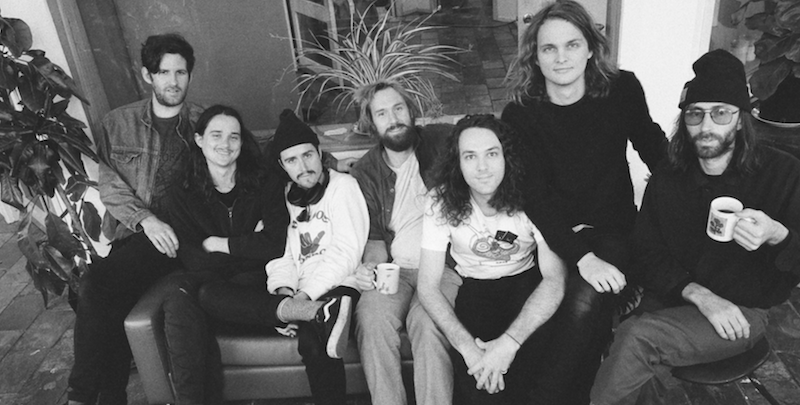 King Gizzard and the Lizard Wizard 2020 North American Tour Dates Tickets social
