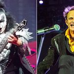 Kiss and David Lee Roth tour