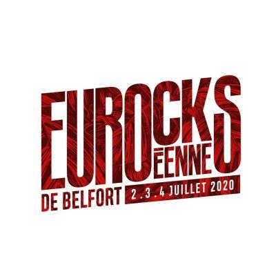 Les Eurockeennes 2020