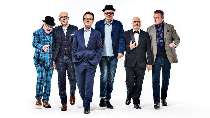 Madness 40th Anniversary Tour Dates British Pop Ska Tickets