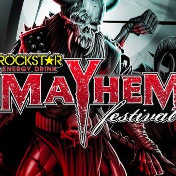 Mayhem Festival 2020 return