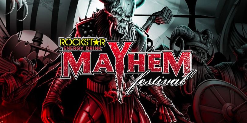 Mayhem Festival 2020.Mayhem Festival Tour To Return In 2020 Five Years After