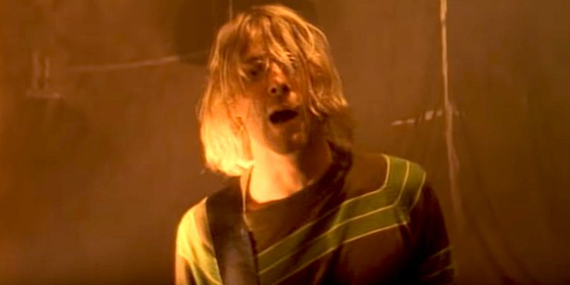 Nirvana Smells Like Teen Spirit 1 billion views