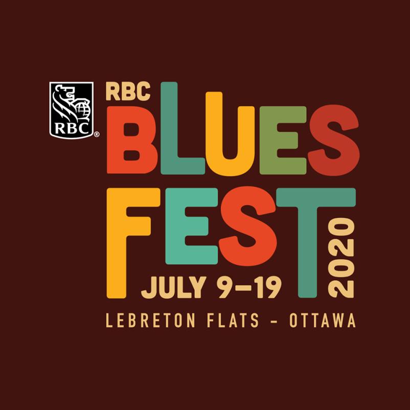 Ottawa Bluesfest 2020