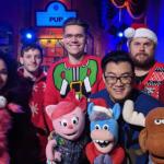 PUP Kids Christmas CBC Kids watch