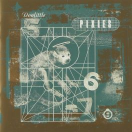 Pixies' Artwork for Doolittle