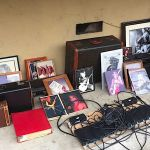 Randy Rhoads Recovered Items