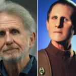 René Auberjonois Death obituary dead R.i.P. odo star trek deep space nine