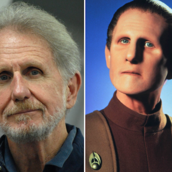 René Auberjonois Death obituary dead R.i.P. odo star trek deep space nine