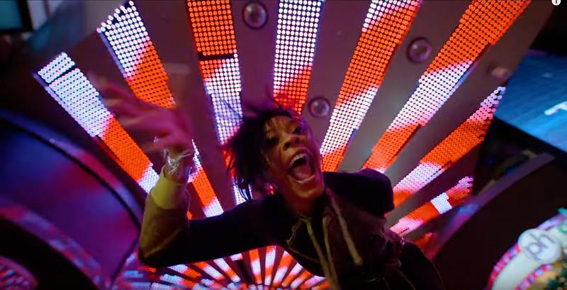 Rico Nasty New Song Hard New Video Stream