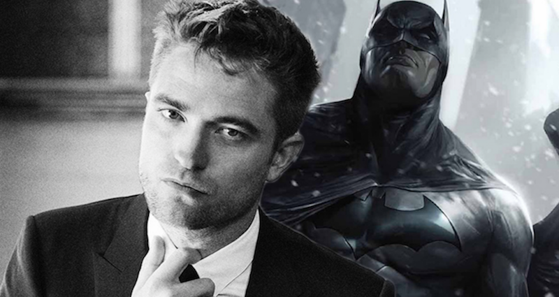 The Batman And Other Uk Based Productions To Resume Filming
