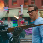 Ryan Reynolds Free Guy New Trailer First 21st Century Fox