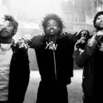 SOB X RBE Strictly Only Brothers New Album