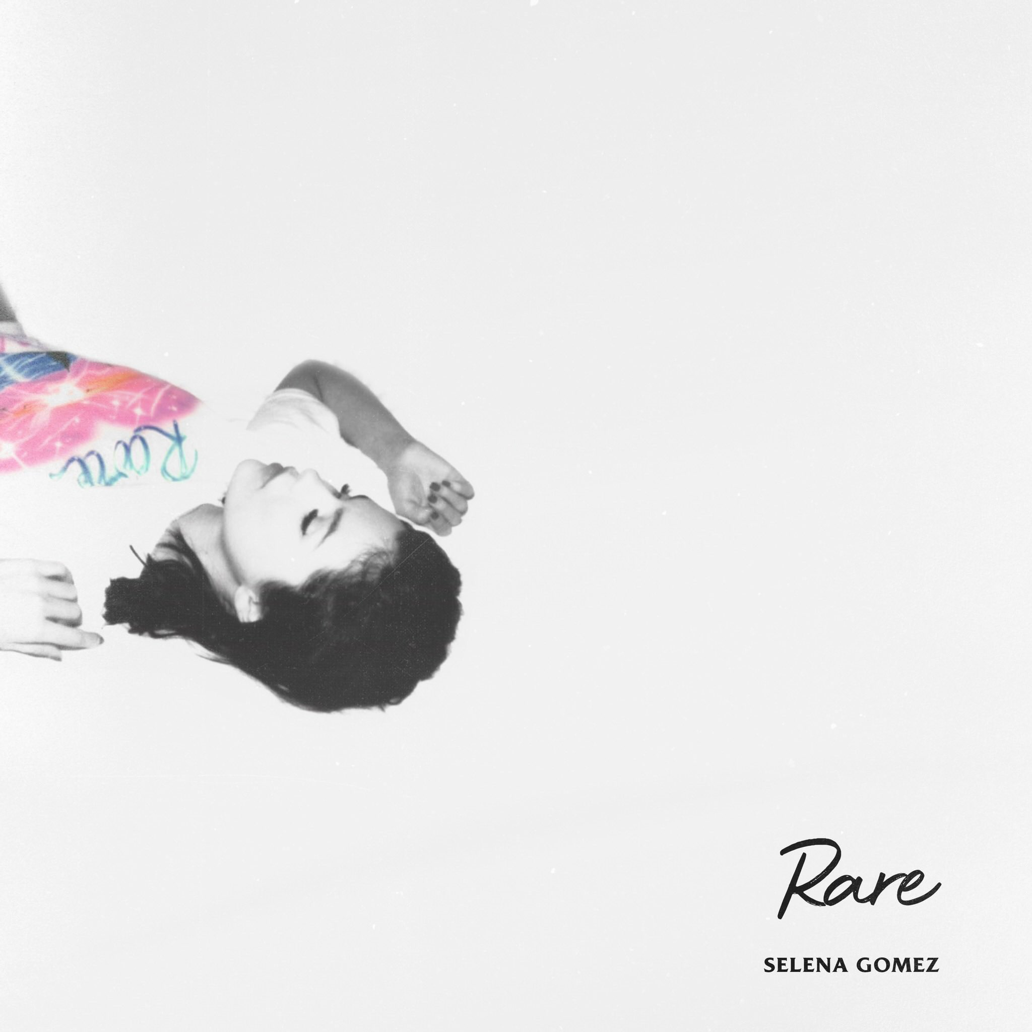 Selena Gomez Rare artwork