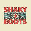 Shaky Boots 2020