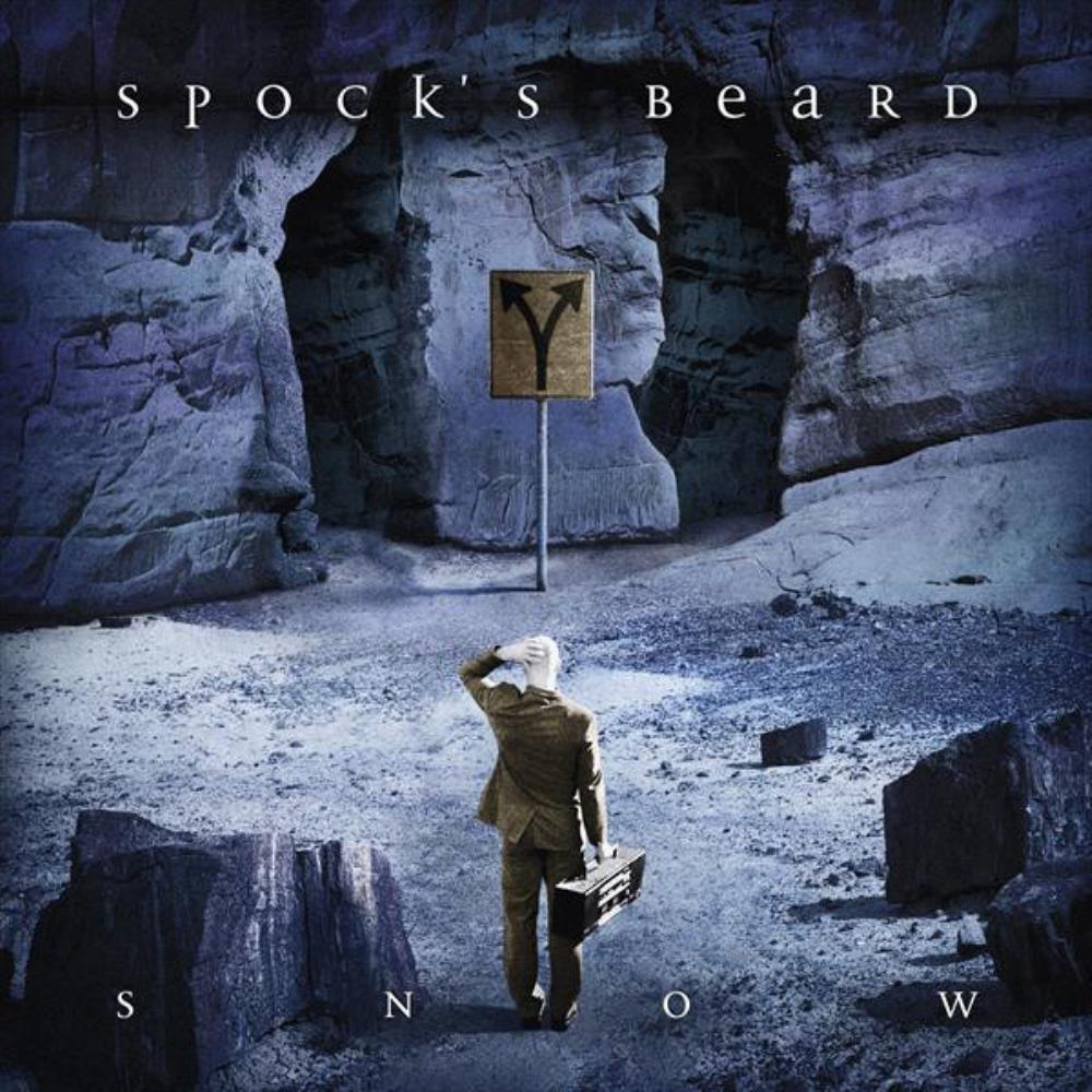 Spock's Beard – Snow