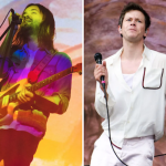 Tame Impala Perfume Genius 2020 Tour Dates