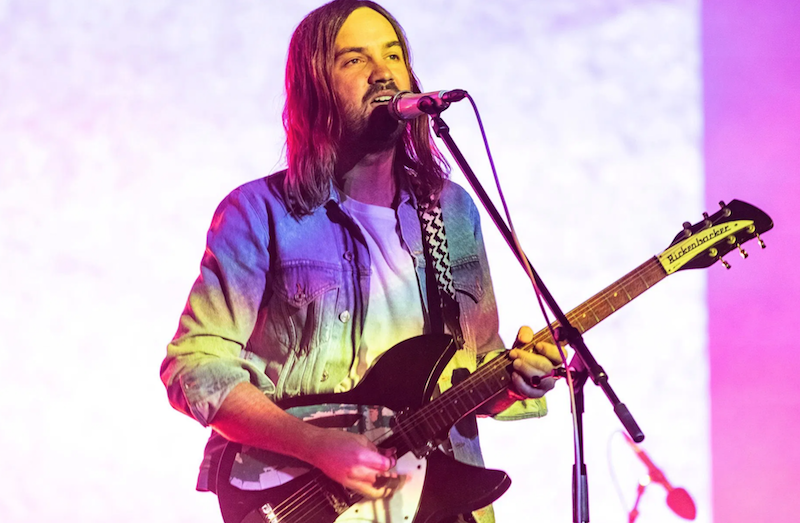 Tame Impala Posthumous Forgiveness new song stream Amy Price