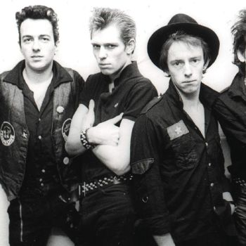 The Opus, The Clash, Podcast