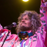 The Flaming Lips 2020 Tour Dates