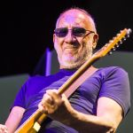 The Who Pete Townshend heavy metal