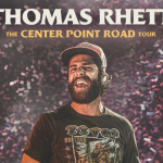 "Thomas Rhett's ""The Center Point Road Tour"""