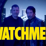 "Watchmen Vol. 3 teaser new song ""The Way It Used to Be"" Trent Reznor and Atticus Ross scoring HBO's Watchmen"