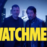 Watchmen Soundtrack Trent Reznor Atticus Ross Vol 3 Stream HBO