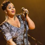 Who Is Jill Scott? 20th anniversary tour Jill Scott, photo by Stephan Stacey