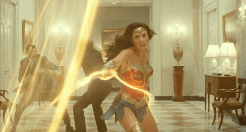 Wonder Woman 1984 Trailer DC Films Watch final 1