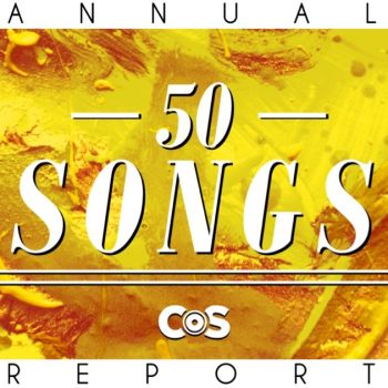 Top 50 Songs of 2019