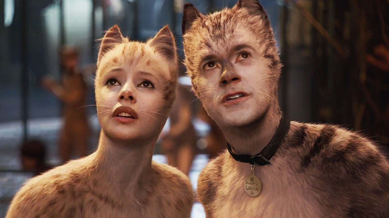 Cats, Universal, Musical, Tom Hooper