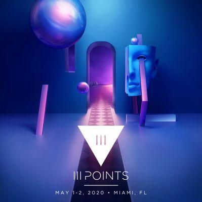 iii Points Festival 2020