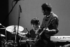 Wilco, Chicago Winter Interlude, December 2019, Alternative, John Stirratt, Glenn Kotche